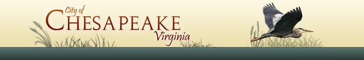 City of Chesapeake, Virginia